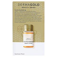 ATRO DermaGold Beauty Drink 30x12 Milliliter - Rechte Seite