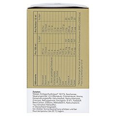 ATRO DermaGold Beauty Drink 30x12 Milliliter - Linke Seite
