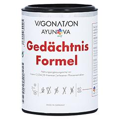 VIGONATION Gedächtnis Formel Kapseln 60 Stück