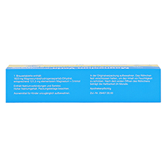 Magnesium Verla 20 Stück N1 - Oberseite