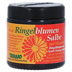 Ringelblumen Salbe mit Vitamin E 100 Milliliter