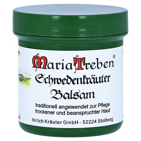 MARIA TREBEN Schwedenkräuter Balsam 100 Milliliter