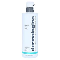 dermalogica Clearing Skin Wash 500 Milliliter