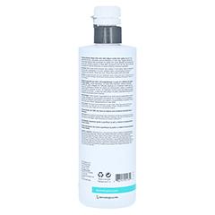 dermalogica Clearing Skin Wash 500 Milliliter - Rückseite