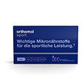 ORTHOMOL Sport Trinkfläschchen 7 Stück