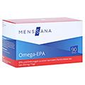 OMEGA EPA MensSana Kapseln 90 Stück
