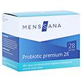 PROBIOTIC premium MensSana Sachets 28 Stück
