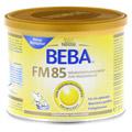 NESTLE BEBA FM 85 Zusatz f.Frauenmil.b.Frühgebor. 200 Gramm