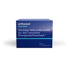 ORTHOMOL aurinor Granulat 30 Stück