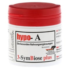 Hypo A 3 Symbiose Plus Kapseln 100 Stück
