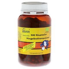 HAGEBUTTEN PULVER Kapseln 300 Stück
