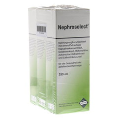 NEPHROSELECT 750 Milliliter