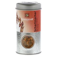 Sonnentor Scharfmacher Gewürz-Blüten-Streudose 30 Gramm