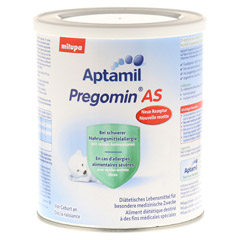 APTAMIL Pregomin AS Pulver 400 Gramm