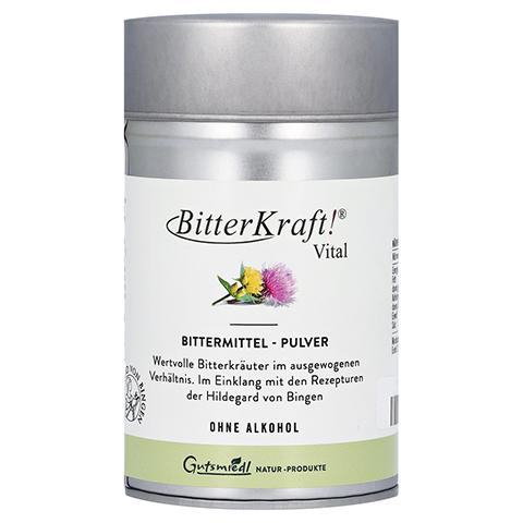 BITTERKRAFT Vital Pulver 100 Gramm