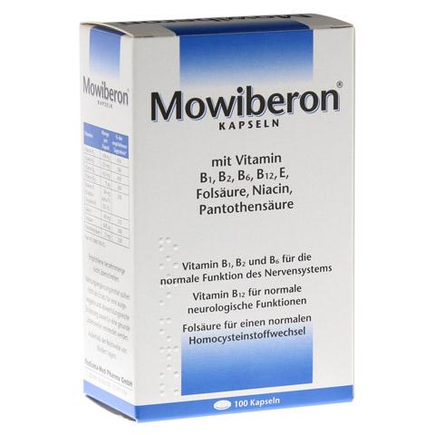 MOWIBERON Kapseln 100 Stück