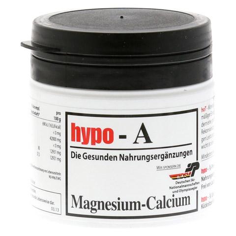 HYPO A Magnesium Calcium Kapseln 120 Stück