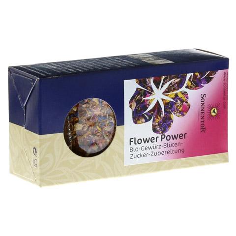 Sonnentor Flower Power Gewürz-Blüten-Mischung 35 Gramm