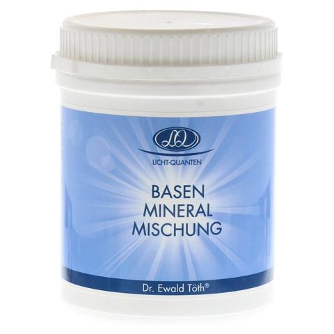 Basen Mineral Mischung LQA Pulver 500 Gramm
