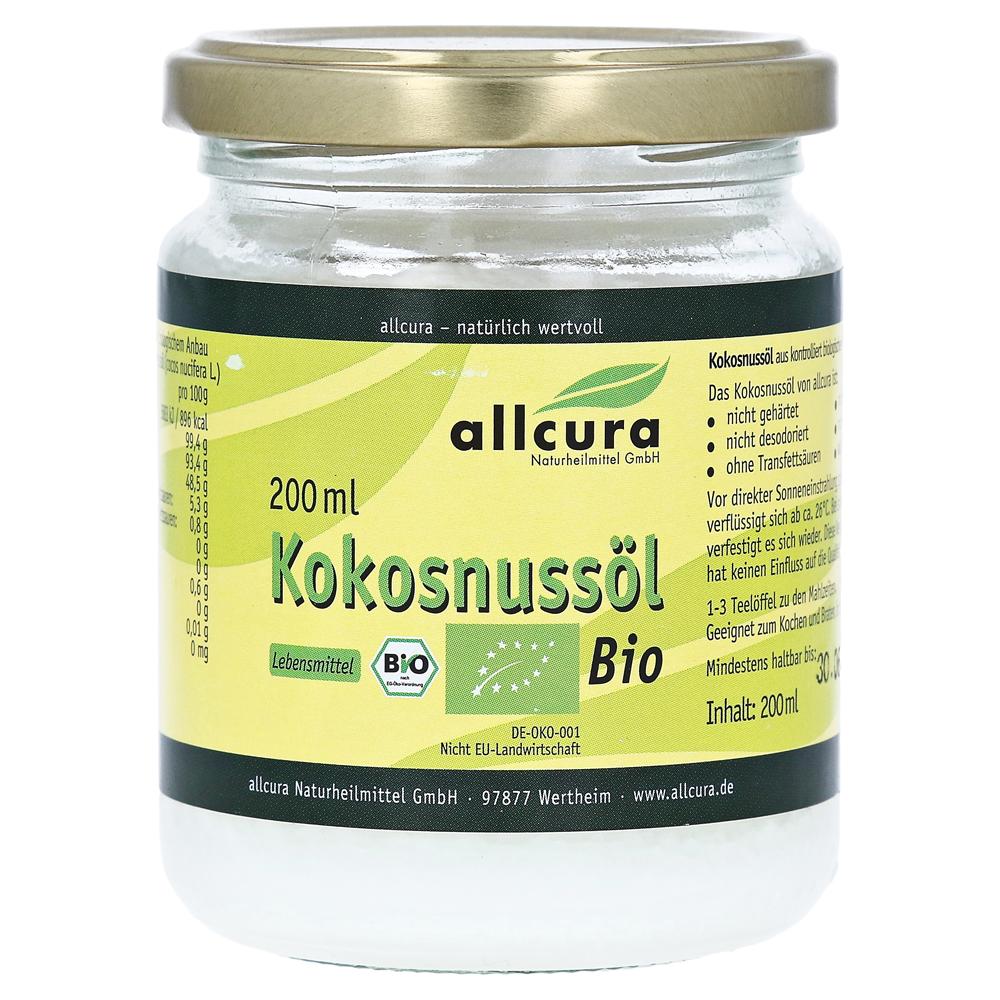 kokosnussol-bio-200-milliliter
