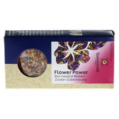 Sonnentor Flower Power Gewürz-Blüten-Mischung 35 Gramm - Vorderseite