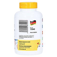BROMELAIN 200 mg magensaftresistente Tabletten 500 Stück - Linke Seite