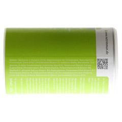 MUCOZINK Pulver 300 Gramm - Linke Seite