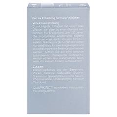 CALCIPROTECT Kapseln 100 Stück - Linke Seite