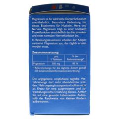 GRANDELAT MAG 60 MAGNESIUM Tabletten 240 Stück - Linke Seite