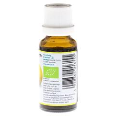 GRAPEFRUIT KERN Extrakt Bio Lösung 20 Milliliter - Rechte Seite