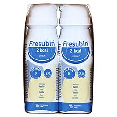 FRESUBIN 2 kcal DRINK Vanille Trinkflasche 24x200 Milliliter - Rechte Seite