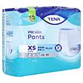 TENA PANTS plus x-small 50-70 cm ConfioFit Einw.H. 14 Stück