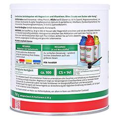 EIWEISS 100 Neutral Megamax Pulver 750 Gramm - Rechte Seite