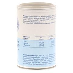 MULTIPLASAN Mineralstoffkompex 17 Tabletten 350 Stück - Rechte Seite