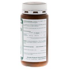 Knoblauch 500 mg geruchsarm Kapseln 180 Stück - Rechte Seite