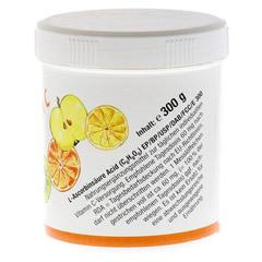 Ascorbinsäure Vitamin C Pulver 300 Gramm - Rechte Seite