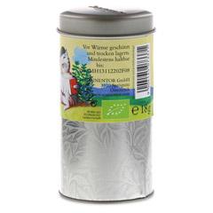 Sonnentor Provencekräuter - Streudose 18 Gramm - Rechte Seite