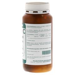 Vitamin C 1000 mg retard Langzeit Tabletten 150 Stück - Rechte Seite