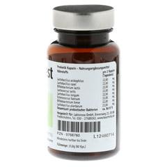 Abdigest Probiotik Kapseln 60 Stück - Rechte Seite