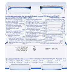FRESUBIN ENERGY DRINK Neutral Trinkflasche 4x200 Milliliter - Unterseite