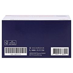NOBILIN Q10 Multivitamin Kapseln 120 Stück - Unterseite