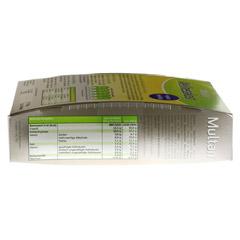 MULTAN Wellnesskost Protein-Gebäck 12x5 Stück - Unterseite