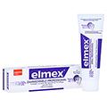 ELMEX Zahnschmelzschutz PROFESSIONAL Zahnpasta 75 Milliliter