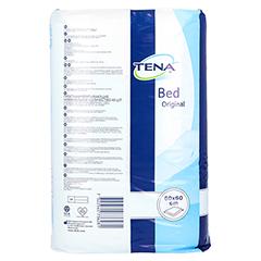 TENA BED Original 60x60 cm 4x40 Stück - Linke Seite