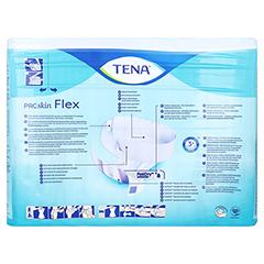 TENA FLEX maxi XL 3x21 Stück - Rückseite