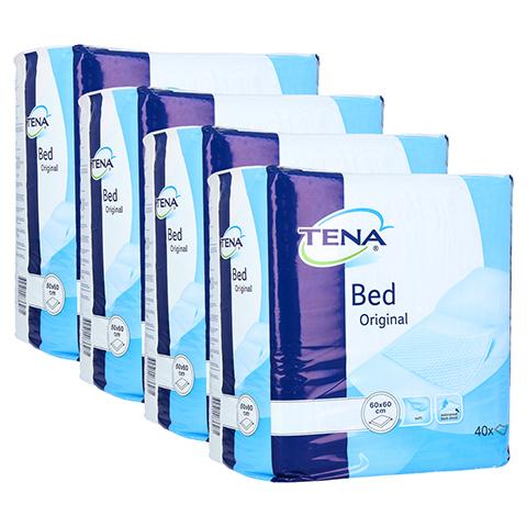 TENA BED Original 60x60 cm 4x40 Stück