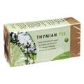 Thymiantee 25 St�ck