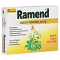 Ramend Abf�hr-Tabletten 20mg