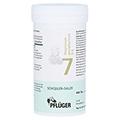 BIOCHEMIE Pfl�ger 7 Magnesium phosph.D 6 Tabletten 400 St�ck N3