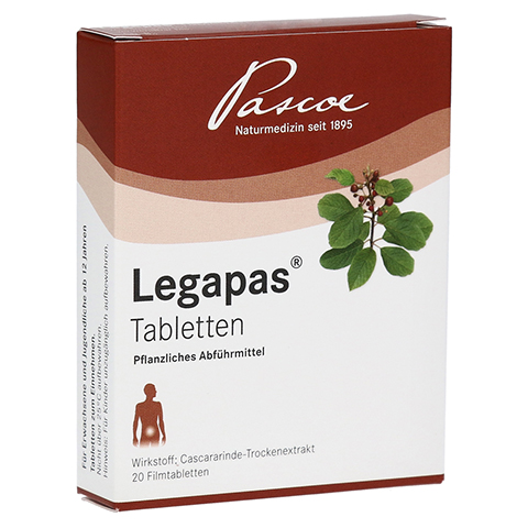 LEGAPAS 20 St�ck